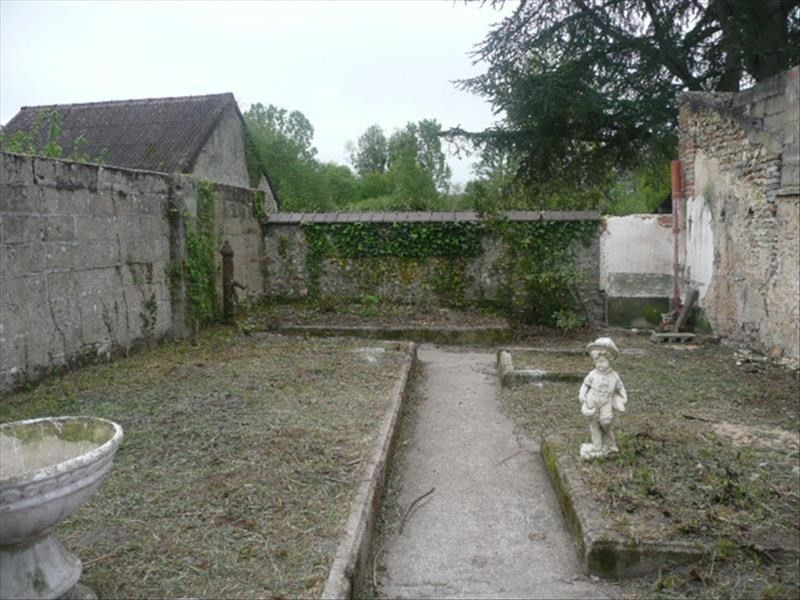 Location maison / villa Neuvy sur barangeon 500€ CC - Photo 4