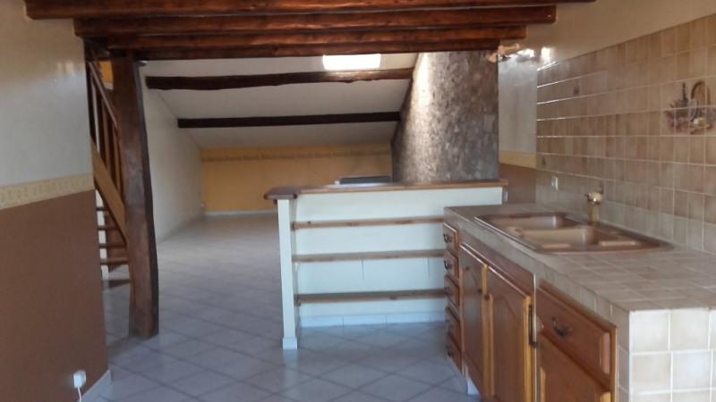 Vente appartement Flayosc 99000€ - Photo 2