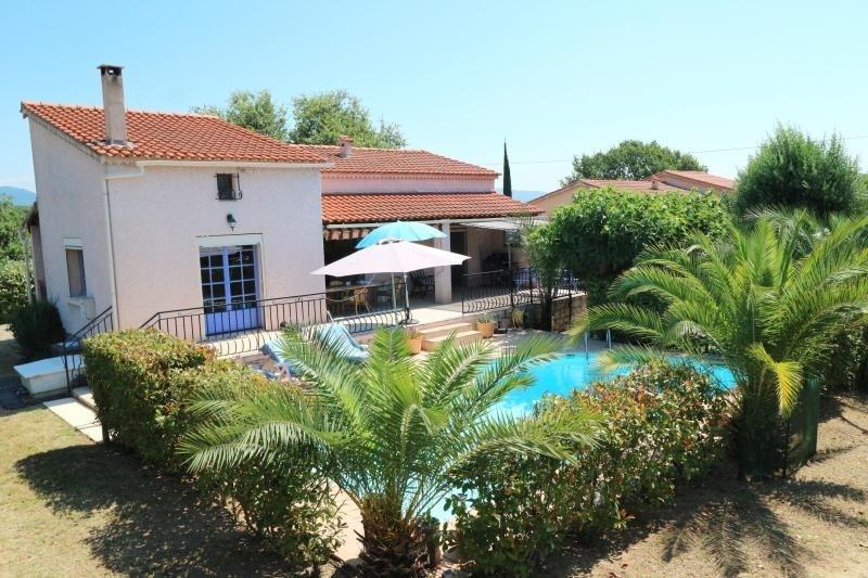 Vente maison / villa Roquebrune sur argens 349900€ - Photo 2