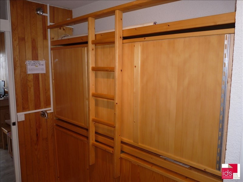 Vente appartement Allevard 49500€ - Photo 3