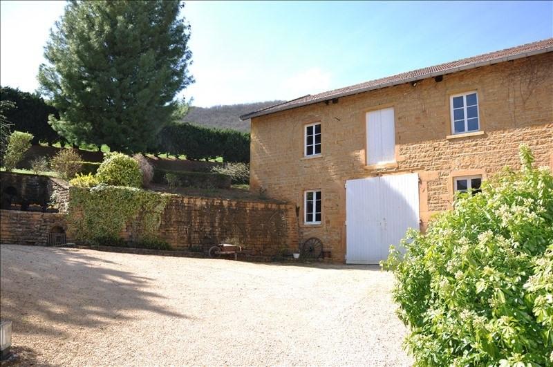 Deluxe sale house / villa Villefranche sur saone 730000€ - Picture 9