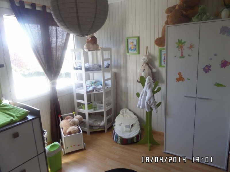 Vente appartement Louannec 209 000€ - Photo 9