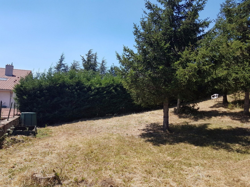 Vente terrain Givors 149000€ - Photo 6