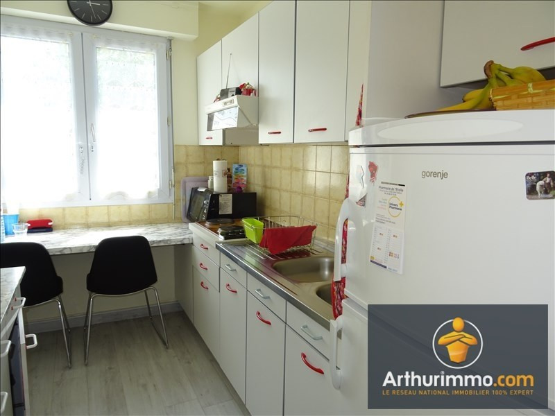 Sale apartment St brieuc 69 030€ - Picture 3