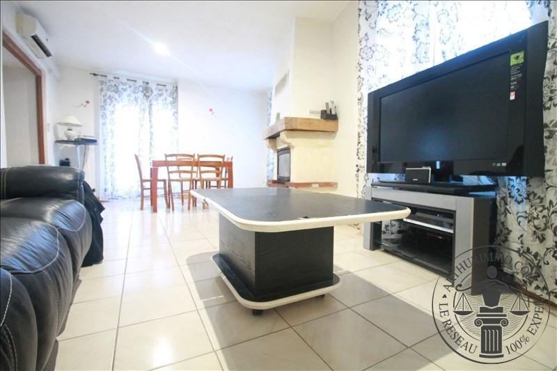 Sale house / villa Sainville 170000€ - Picture 2