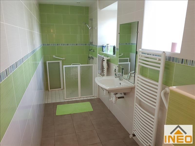 Vente de prestige maison / villa St meen le grand 397100€ - Photo 7