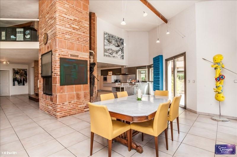 Vente de prestige maison / villa Fonsegrives (secteur) 925000€ - Photo 6