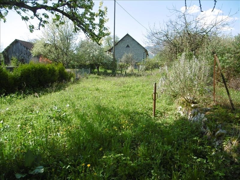 Sale house / villa Chanaz 180000€ - Picture 7