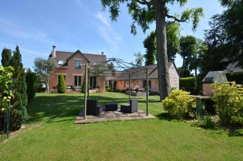 Vente de prestige maison / villa Croissy-sur-seine 1397000€ - Photo 2