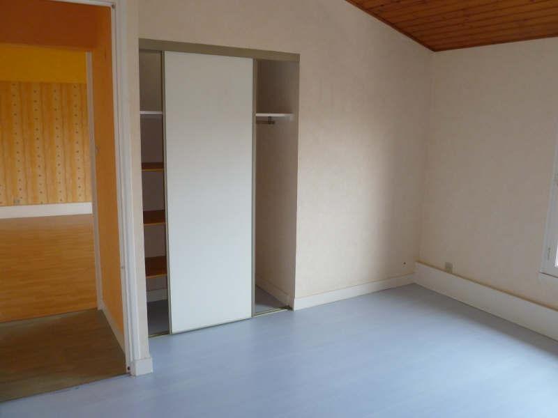 Location maison / villa St benoit 550€ CC -  5