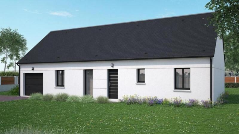 Maison  5 pièces + Terrain 301 m² Mans par maisons ericlor