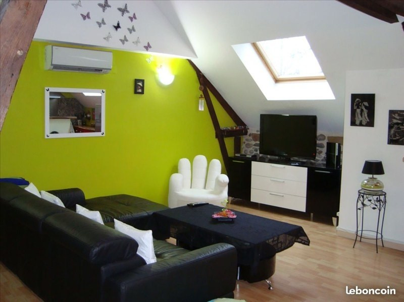 Vente appartement Nay 115000€ - Photo 2