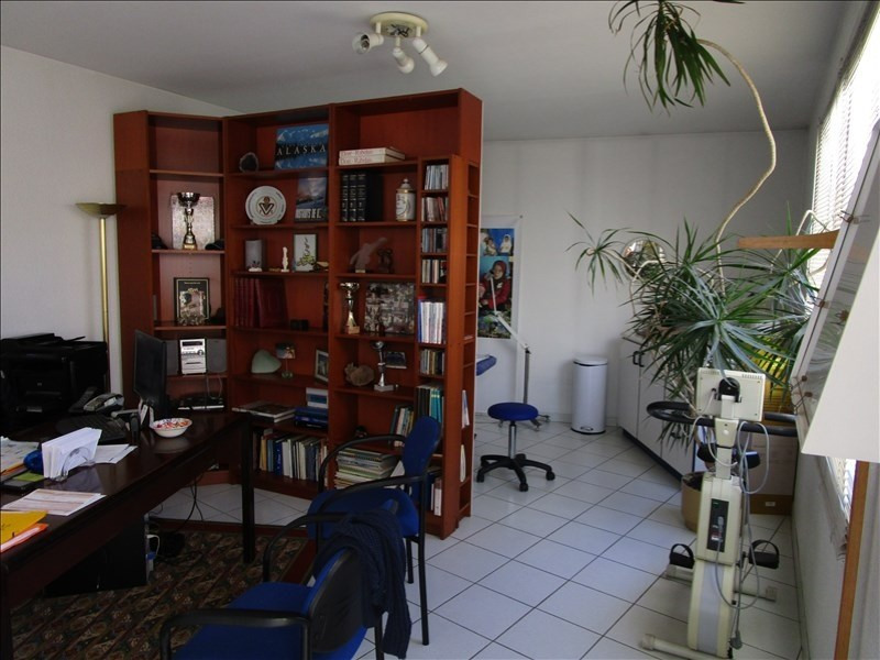 Rental empty room/storage Carbon blanc 690€ +CH/ HT - Picture 1