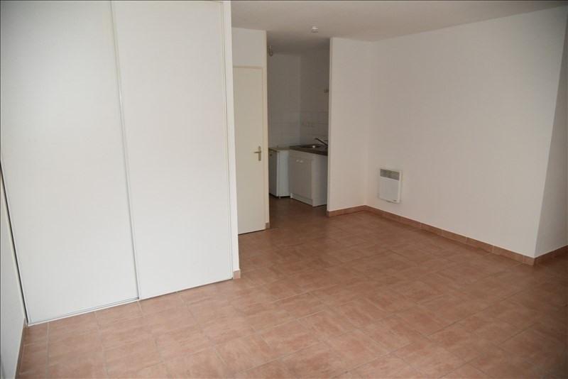 Rental apartment Bellegarde sur valserine 410€ CC - Picture 5