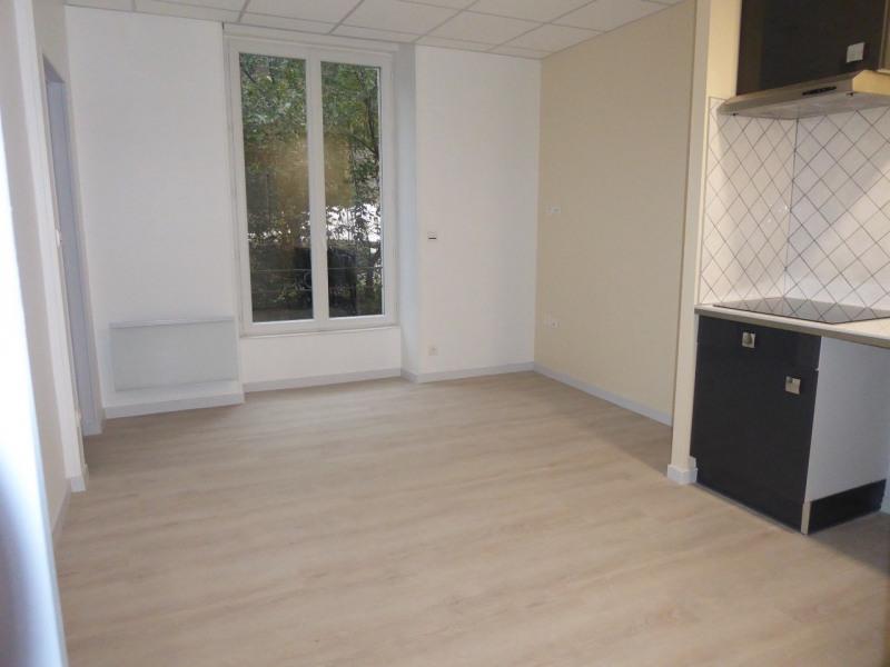 Location appartement Vals-les-bains 377€ CC - Photo 2