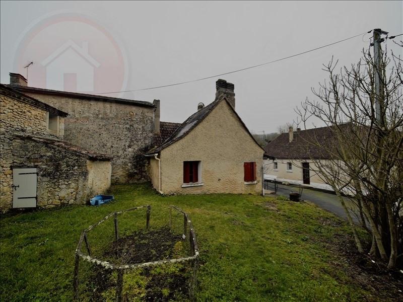 Sale house / villa Lanquais 181500€ - Picture 3