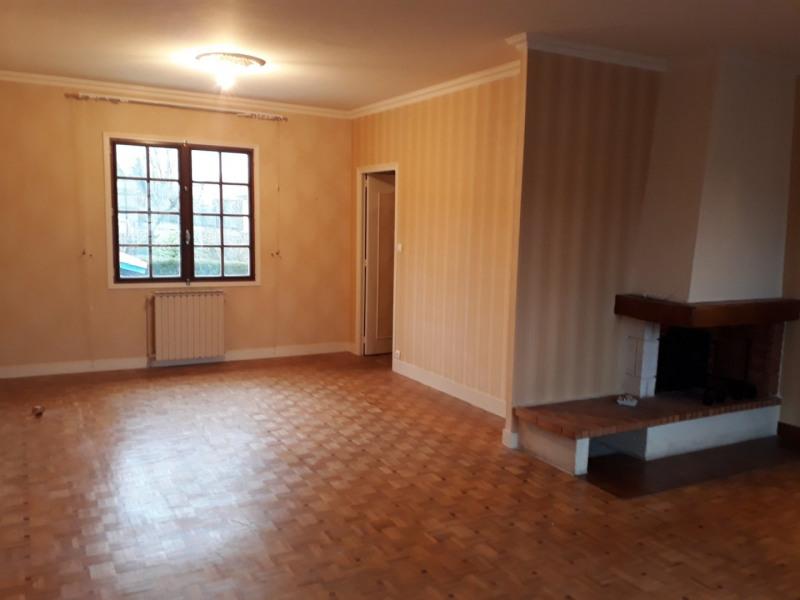 Sale house / villa Ruelle sur touvre 130000€ - Picture 2