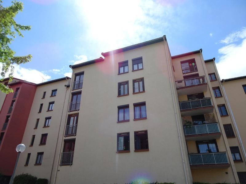 Location appartement Gleize 421€ CC - Photo 1