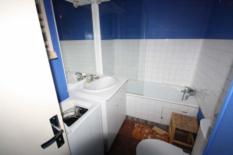 Sale apartment St lary pla d'adet 100000€ - Picture 8