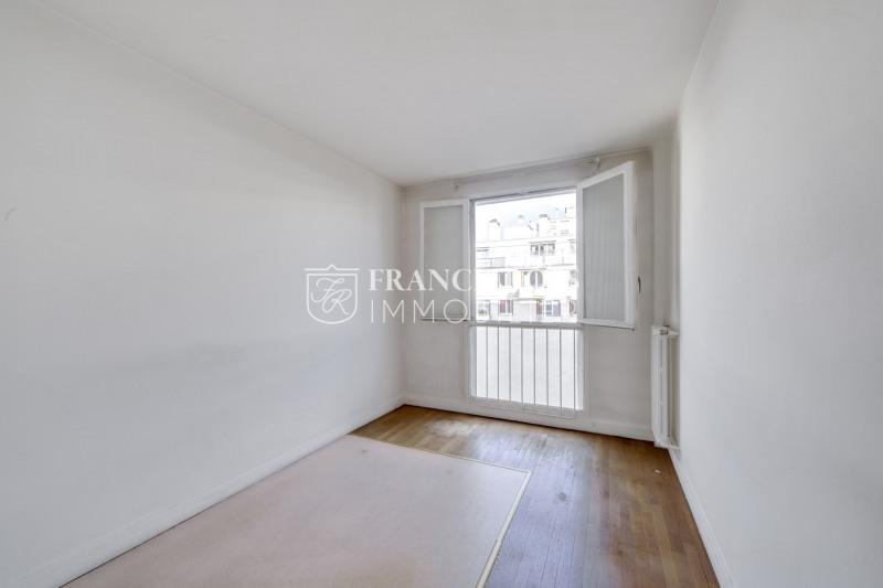 Sale apartment Paris 15ème 600000€ - Picture 9