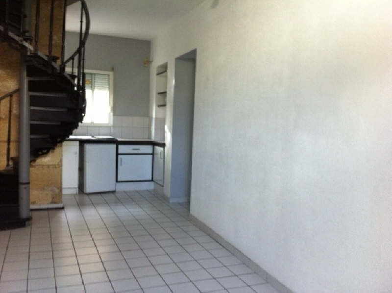 Location appartement St andre de cubzac 363€ CC - Photo 1