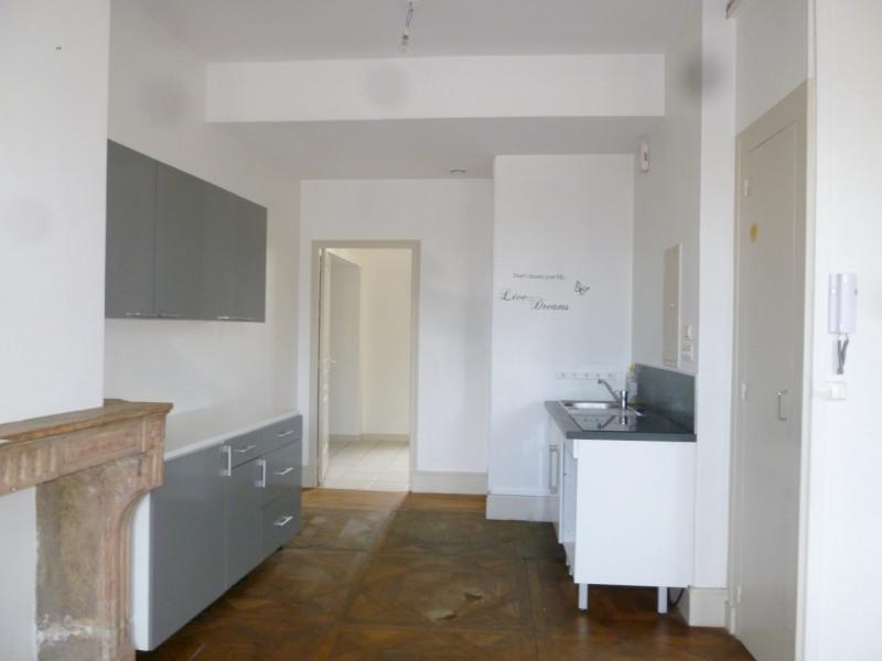 Rental apartment St genis laval 572€ CC - Picture 3