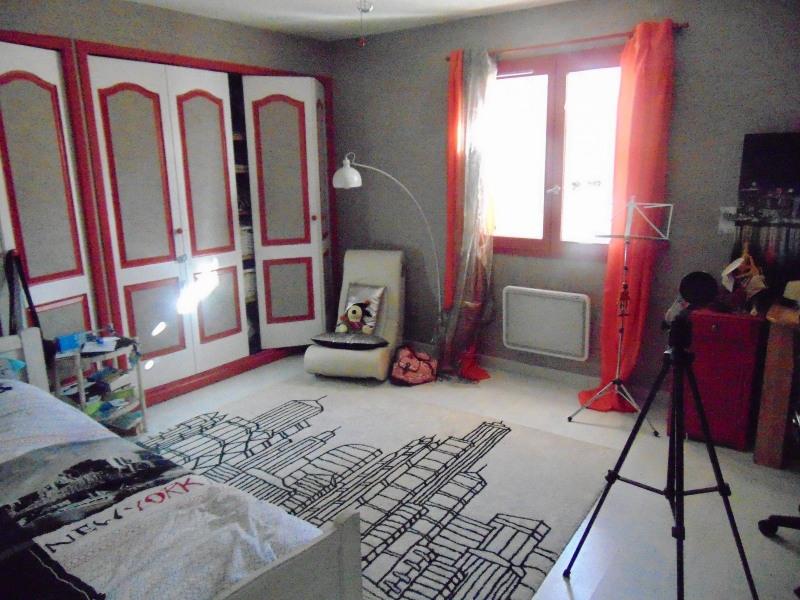 Vente maison / villa Bourgoin jallieu 350000€ - Photo 12