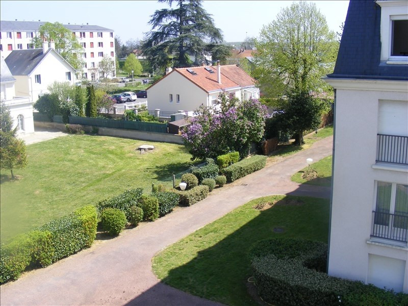 Vente appartement Vendome 114 290€ - Photo 1