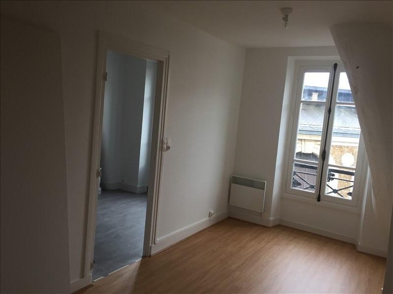 Location appartement Versailles 650€ CC - Photo 1