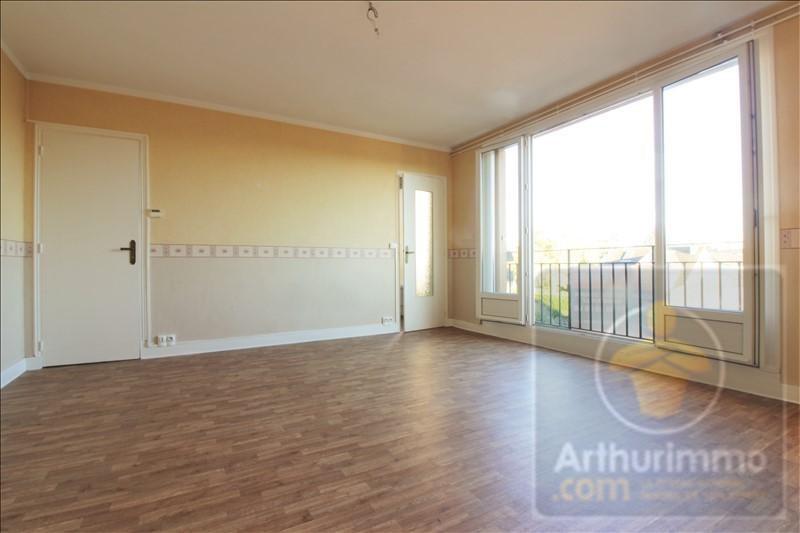 Sale apartment Rambouillet 159000€ - Picture 1