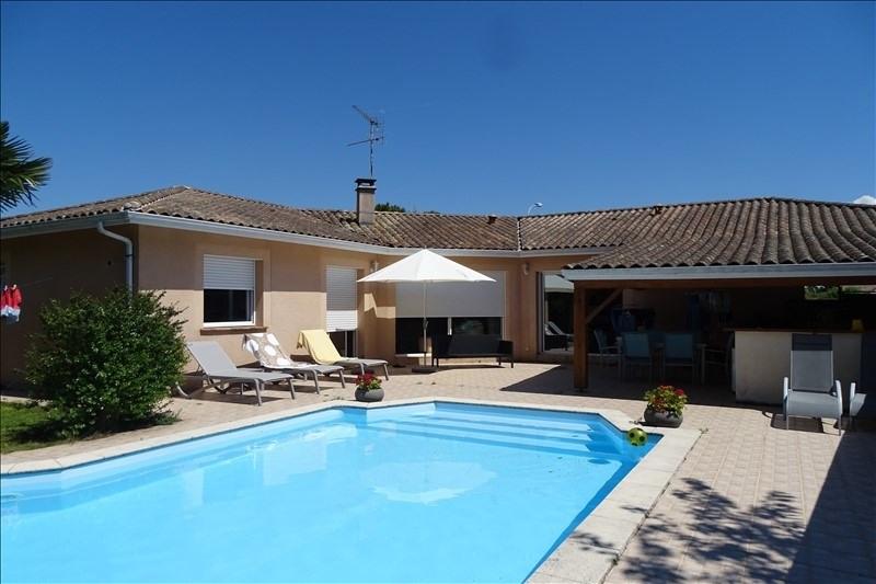 Deluxe sale house / villa Gujan mestras 567000€ - Picture 2