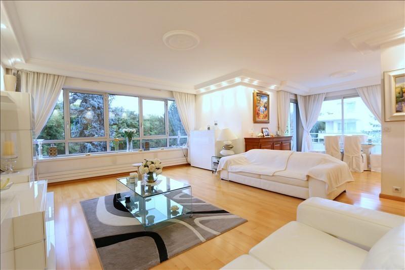 Vente appartement Bougival 690000€ - Photo 1