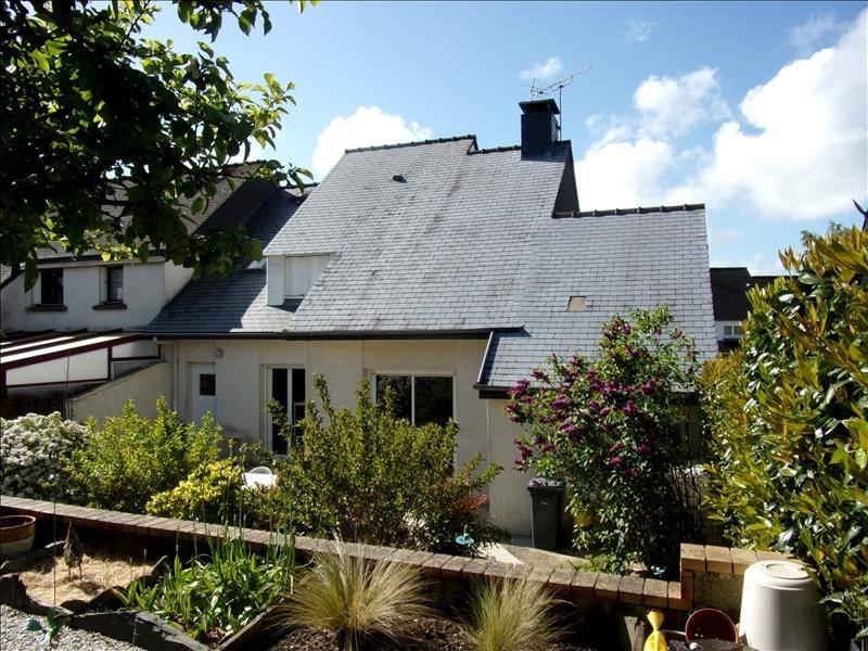 Vente maison / villa Chateaubourg 209000€ - Photo 1
