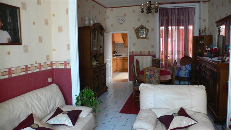 Sale house / villa Lille 182000€ - Picture 1