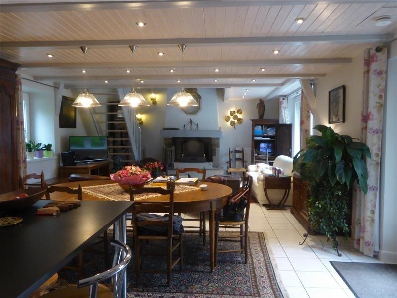 Deluxe sale house / villa St philibert 733600€ - Picture 4