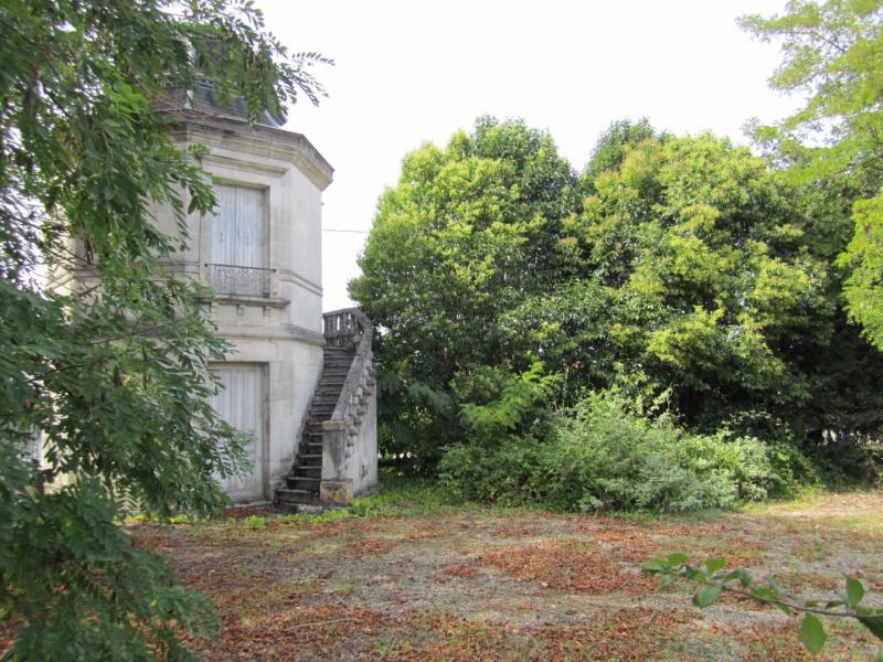 Vente maison / villa Barbezieux saint hilaire 416000€ - Photo 5