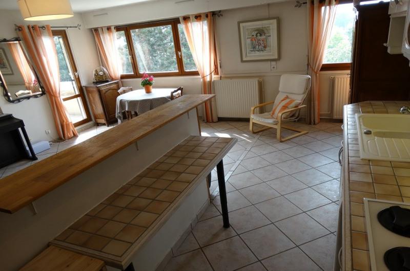 Sale apartment Le plessis bouchard 228000€ - Picture 8
