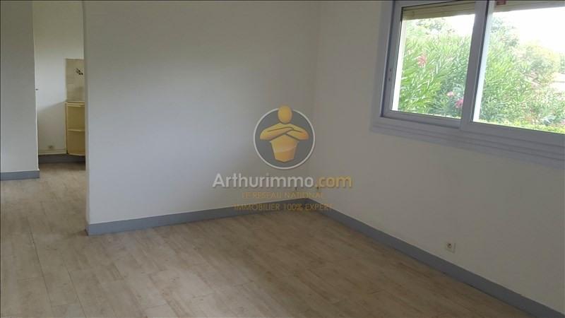 Vente appartement Sainte maxime 139000€ - Photo 3