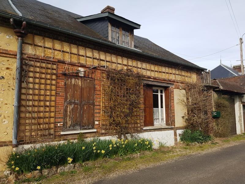 Sale house / villa Evreux 109000€ - Picture 8