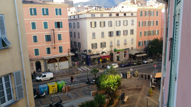 Vente appartement Ajaccio 130 000€ - Photo 2
