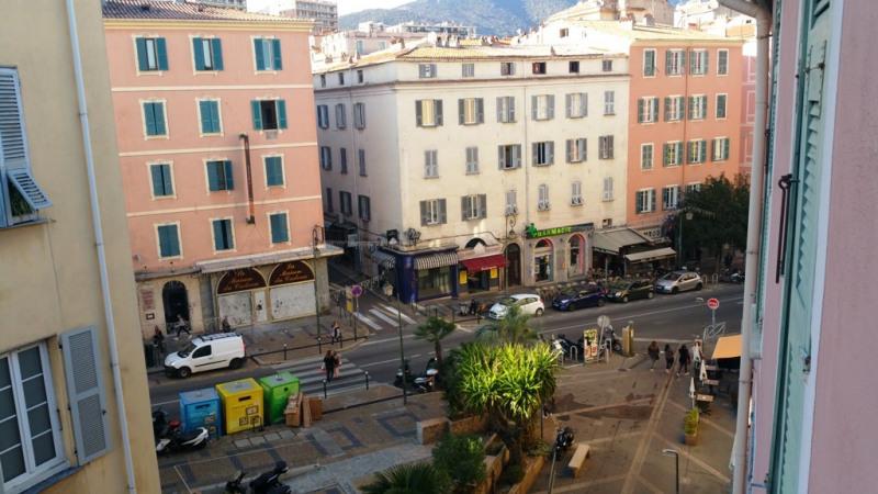 Sale apartment Ajaccio 130000€ - Picture 2