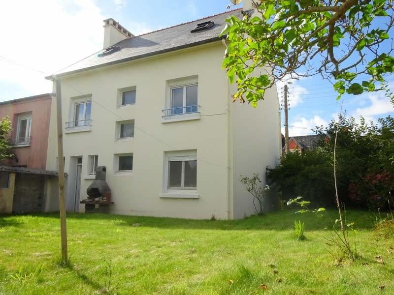 Sale house / villa Brest 236900€ - Picture 1