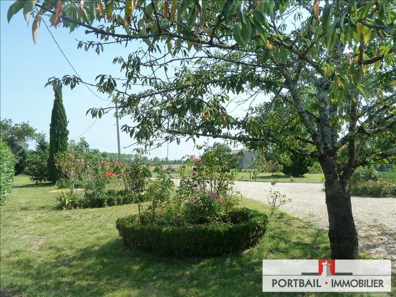 Sale house / villa St andre de cubzac 324000€ - Picture 3