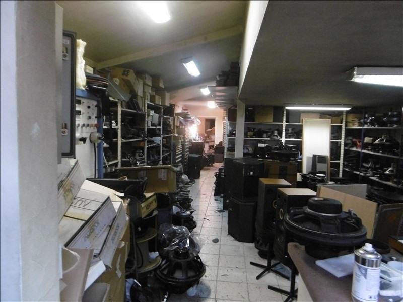 Vente local commercial St maur des fosses 425000€ - Photo 6