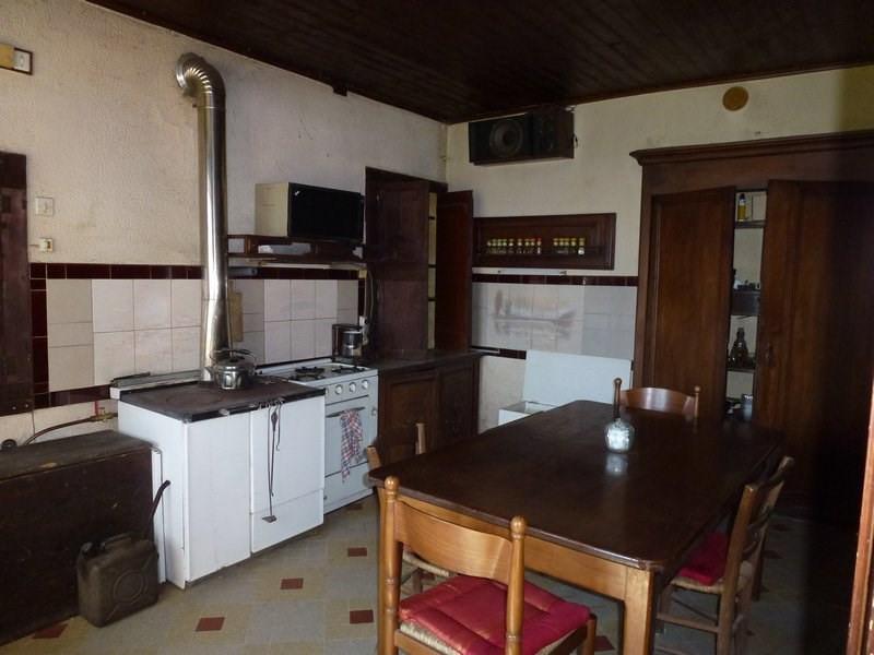 Vente maison / villa Hauterives 220000€ - Photo 3