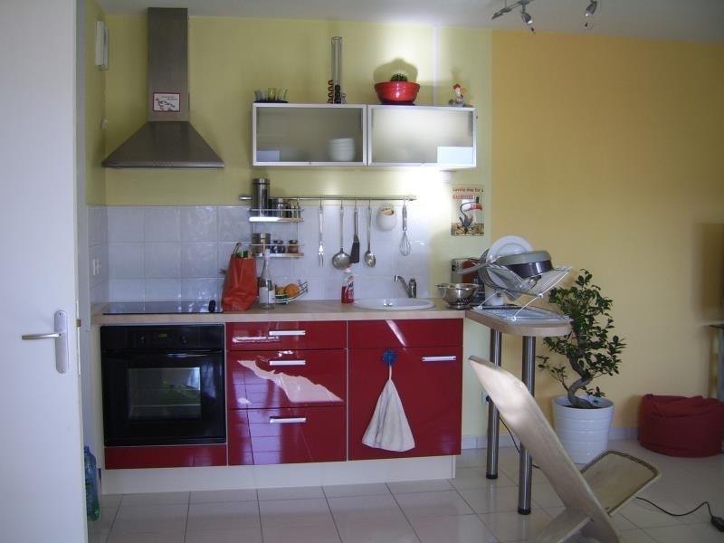 Venta  apartamento Nimes 136700€ - Fotografía 3