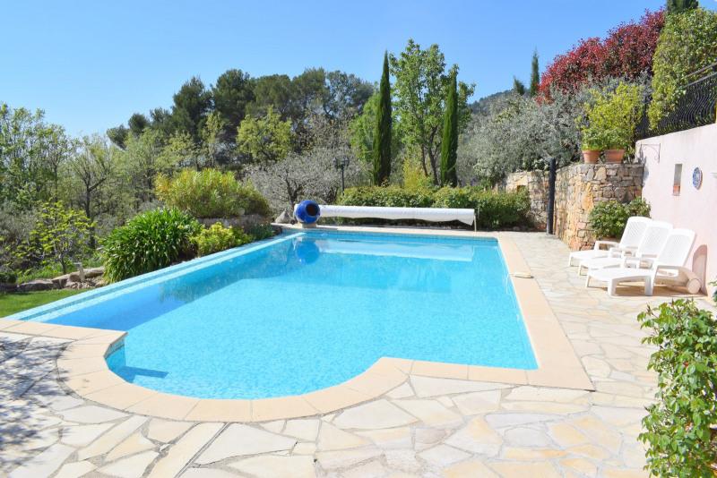 Престижная продажа дом Seillans 990000€ - Фото 4