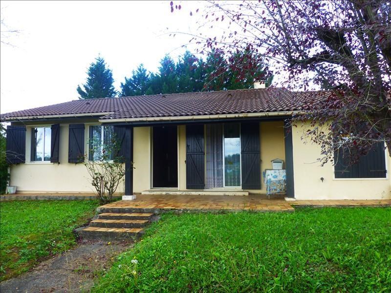 Sale house / villa Cauneille 166000€ - Picture 1