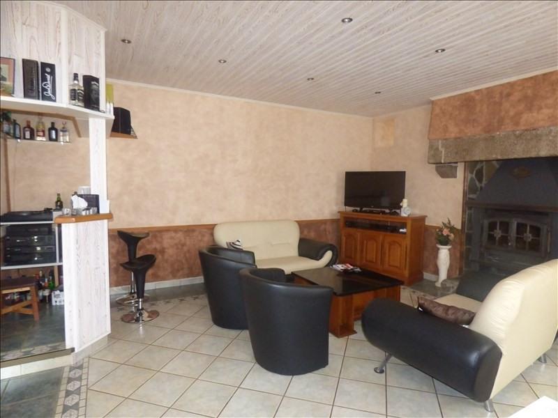 Vente maison / villa Begard 225500€ - Photo 4
