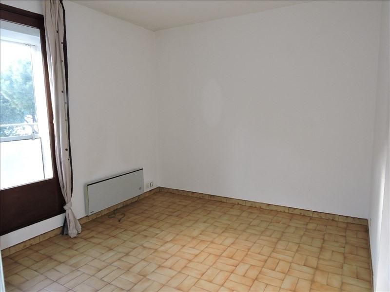 Vente appartement La grande motte 150000€ - Photo 4